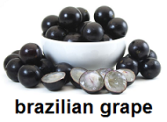 brazilian grape