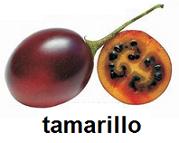 tamarillo